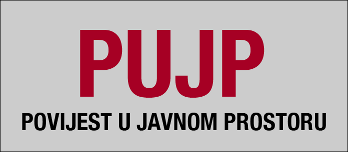 Povijest u javnom prostoru logo